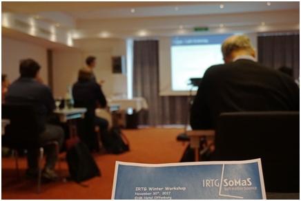 IRTG SoMaS Winter Workshop 2017