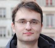 Congrats to Taras Sych on his PhD defense!